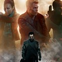Star Trek Into Darkness, Homeland
