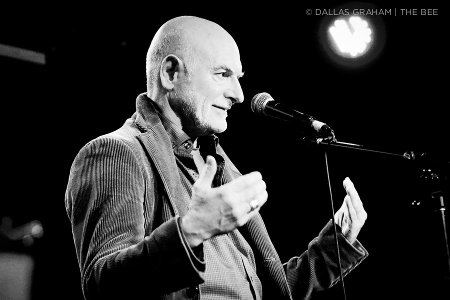 Steve Sternfeld - DALLAS GRAHAM