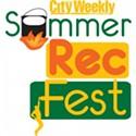 Summer RecFest 2008