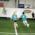 Summer Sports Indoors