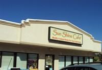 Sunshine Cafe and Restaurant in Salt Lake City