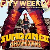 Sundance Showdowns