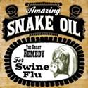 Swine Oil