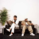 Synthy, Snazzy Duo Chromeo Brought Back '80s