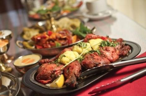 Tandoori Chicken - JOHN TAYLOR
