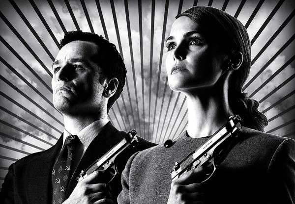 The Americans - FOX