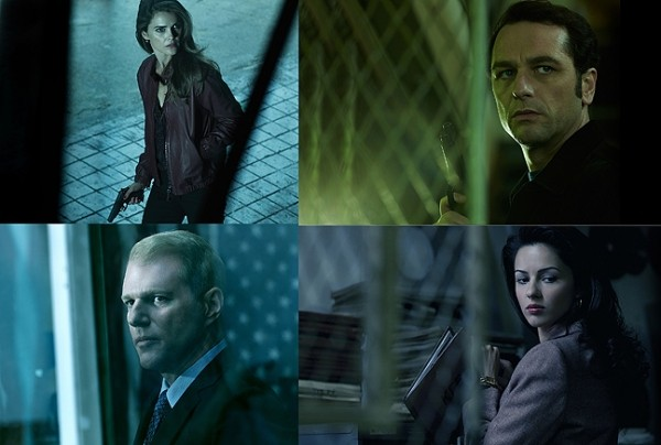 The Americans - FX