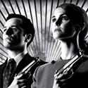 The Americans, The Counselor