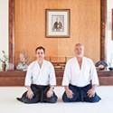 The art of peace & aikido at Utah Aikikai
