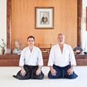 The art of peace & aikido at Utah Aikikai