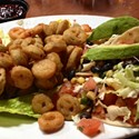 Vegan Tacos at Piper Down