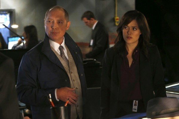 The Blacklist - NBC