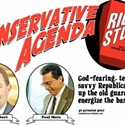 The Conservative Agenda