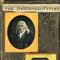 The Daguerreotypist