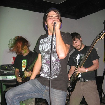 The Deathstar: 6/18/11