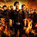 The Expendables 2, Alter Egos