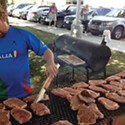 The Italian-American Civic League Steak Fry