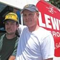 The Lewis Bros.