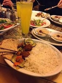 The Med Full Meal