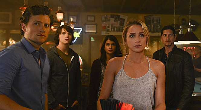 The Messengers (The CW)