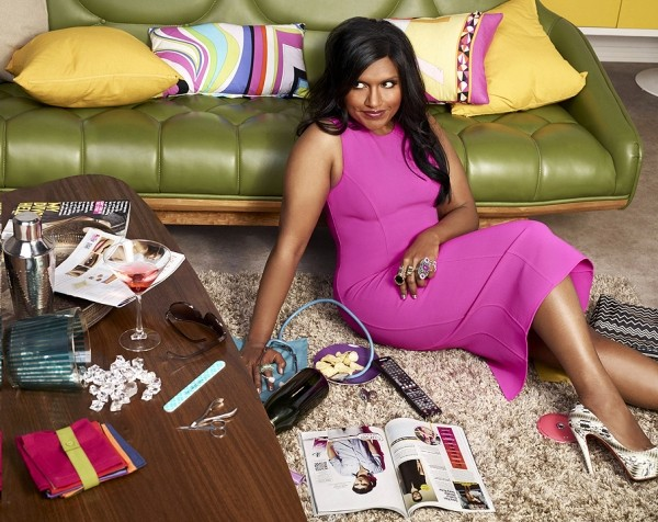 The Mindy Project - FOX