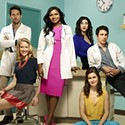 The Mindy Project, A Band Called Death