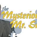 The Mysterious Mr. Smith