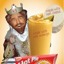 The New Burger King