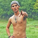 The Ocho: Survivor's Todd Herzog