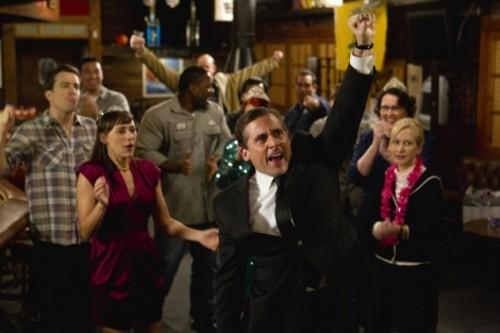 The Office - NBC