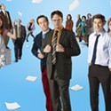 The Office, Goodwin Games