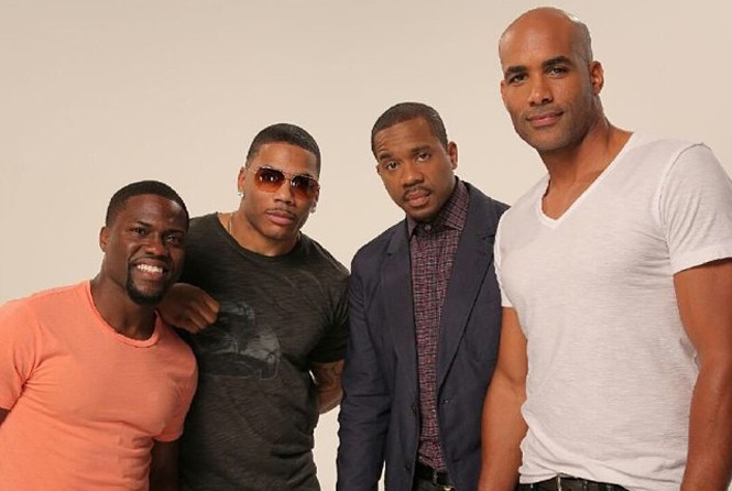 The Real Husbands of Hollywood (BET)