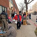 Renovating the Homeless