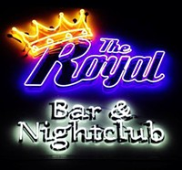 The Royal Bar in Salt lake City