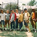 The Sandlot 20th Anniversary