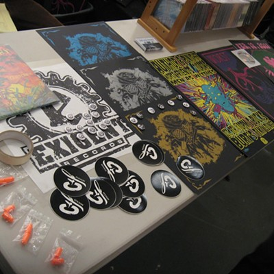 The Shred Shed: 10/19/12