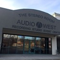 The Stereo Room Opens in Orem
