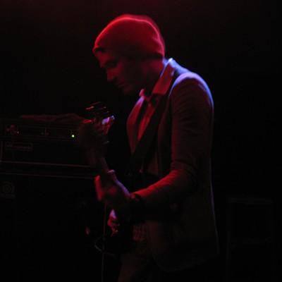 The Urban Lounge (Laserfang Album): 12/4/10