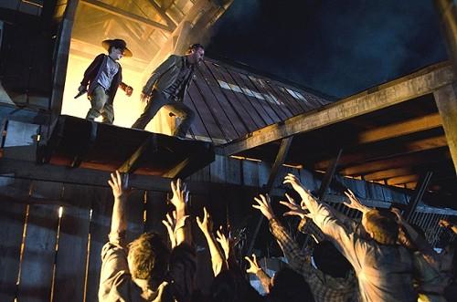 The Walking Dead - AMC