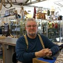 The Way It Is | Fred Hightower of Moriarty's Antiques