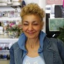 The Way It Is | Lina Recupero of Lina's Dart Shop