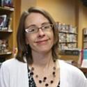 The Way It Is | Pam Pedersen of Central Book Exchange