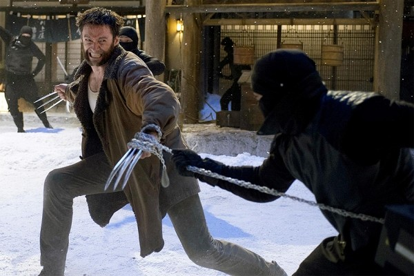 The Wolverine - FOX
