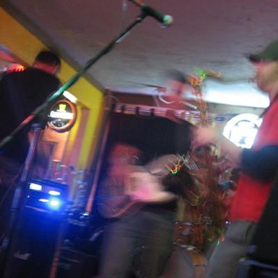 The Woodshed: 2/26/10