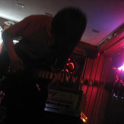 The Woodshed: 5/7/11