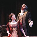 Theater | Action Figures: Utah Opera's Tosca offers a bold and enduring tale to the man on the street