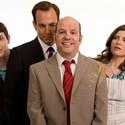 Todd Margaret, Tony Danza, American Dad, Caprica