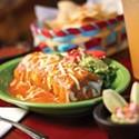 Tomatillo, Crazy Chile Pepper & Nacho's Libre