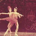 Ballet West's The Firebird