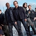 Tower Heist, Cat Run